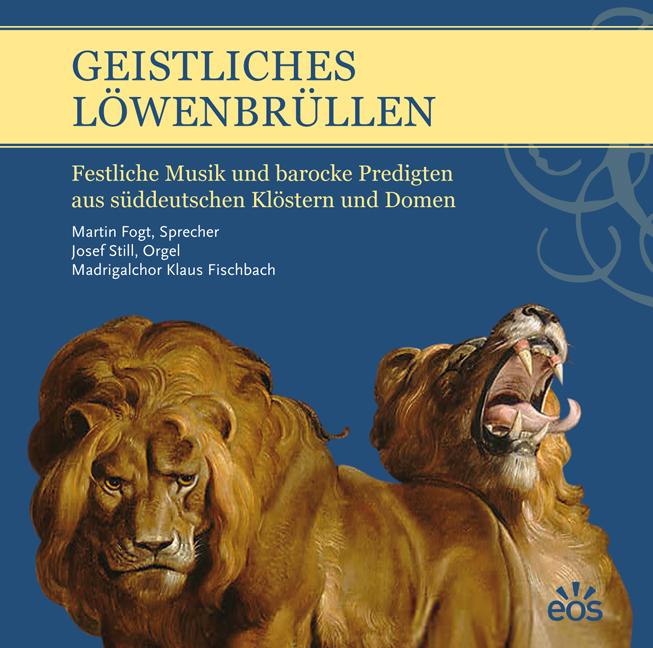 Geistliches Löwenbrüllen