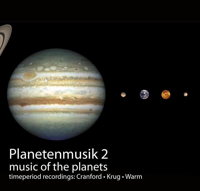 Planetenmusik 2