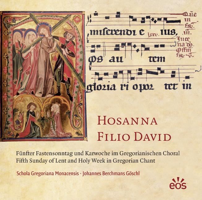 Hosanna Filio David
