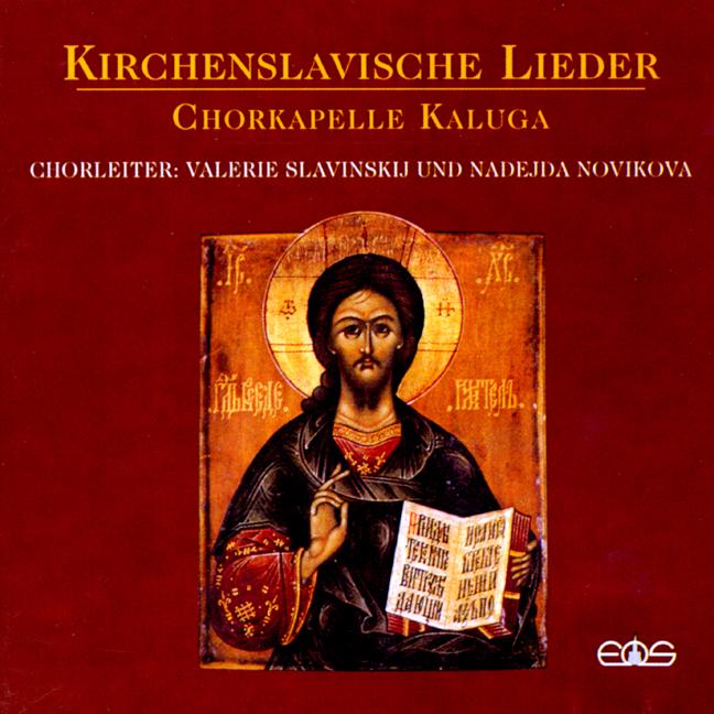 Kirchenslavische Lieder
