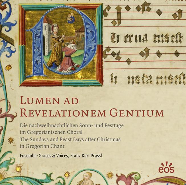 Lumen ad revelationem gentium