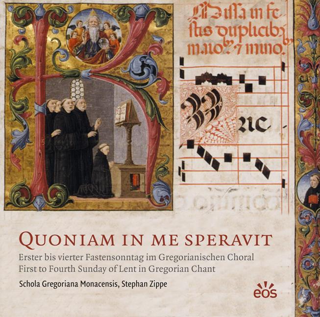 Quoniam in me speravit