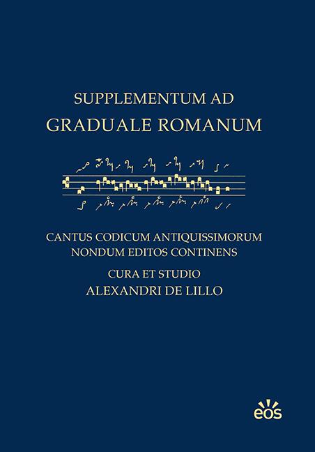 Supplementum ad Graduale Romanum